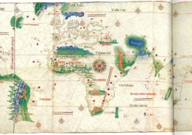 Thinking the Early Modern World